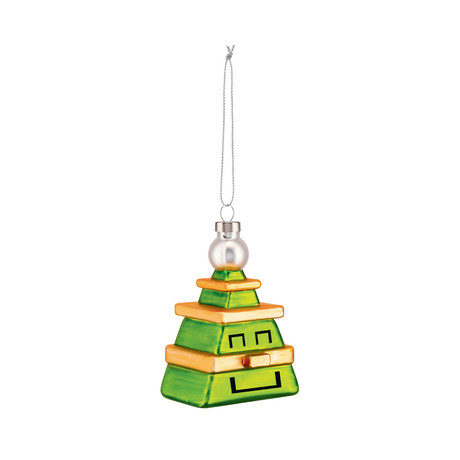 Cubik Tree Ornament