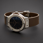 Hublot Ladies Classic Fusion Automatic // 565.NX.1191.RX.PLP17 // Pre-Owned