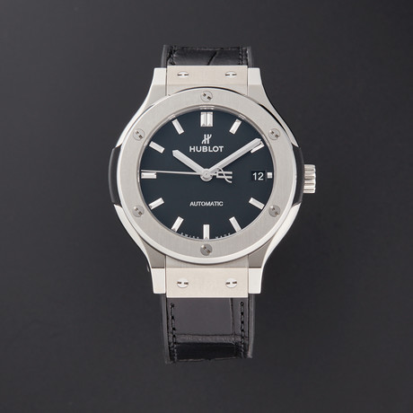Hublot Classic Fusion Automatic // 565.NX.1171.LR // Pre-Owned
