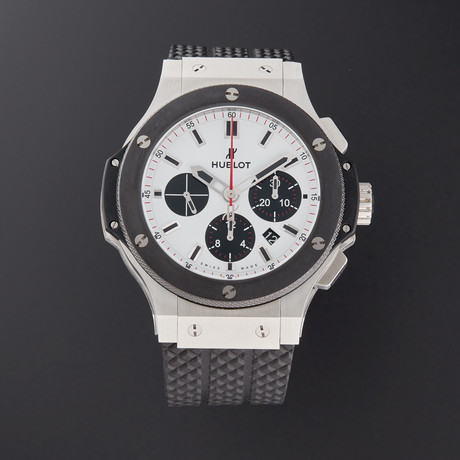 Hublot Big Bang Evolution Chronograph Automatic // 301.SM.230.RX.TRS18 // Pre-Owned
