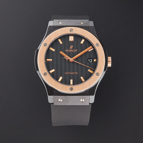 Hublot Classic Fusion Automatic // 511.CO.1781.RX // Pre-Owned