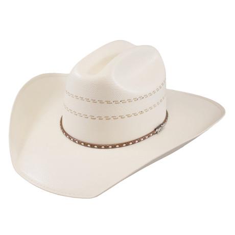 Hays Hat // Ivory (6.625)