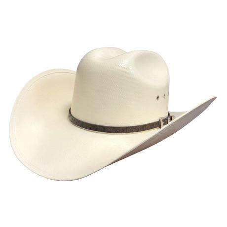Caprock Hat // Brown (7)