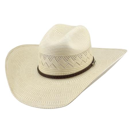 Hillsboro Hat // Ivory (6.75)
