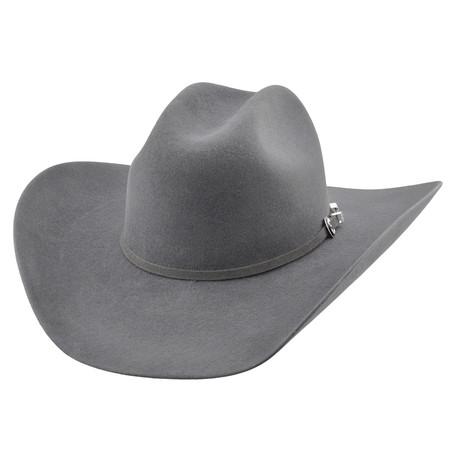 Wylie Hat // Granite (6.75)