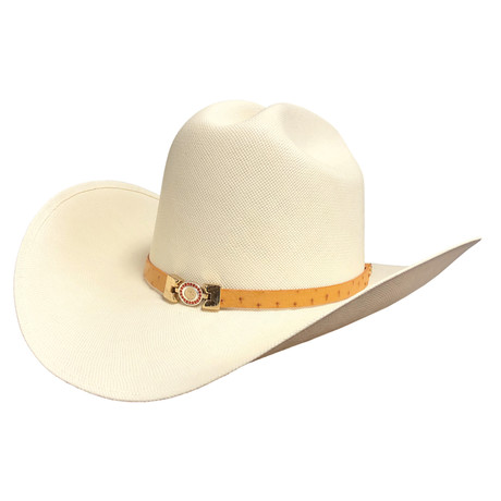 Coronado Hat // Buttercup (6.75)
