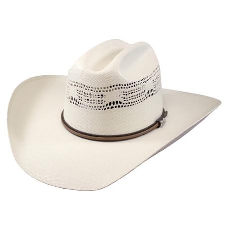 Henrick Hat // Ivory (6.75)