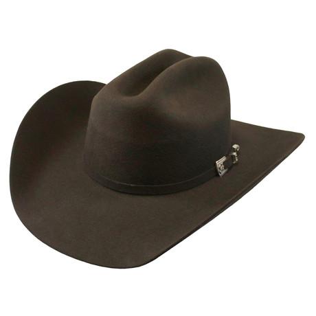 Llano Hat // Chocolate (6.75)