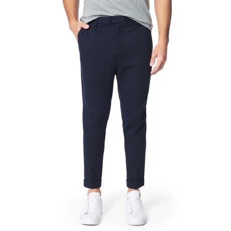 Tech Knit Trouser // Night Sky (28WX34L)