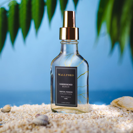 Linen Spray // Sundrenched Beach