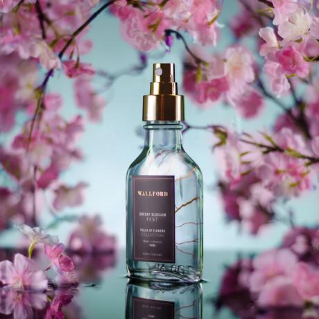 Room Spray // Cherry Blossom Fest