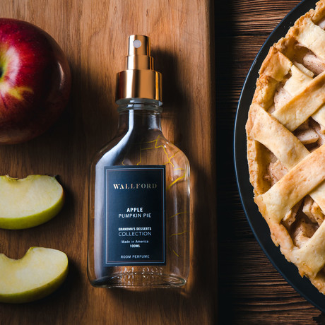 Room Spray // Apple Pumpkin Pie