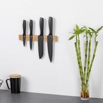 Magnetic Holder // Bamboo