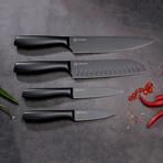 ZENKO Fusion Knife Set