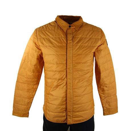 Canada Goose // Men's Armstrong Parka  // Orange (S)