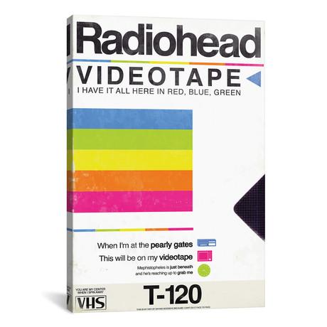 Videotape // Todd Alcott