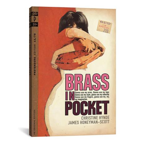 Brass In Pocket // Todd Alcott