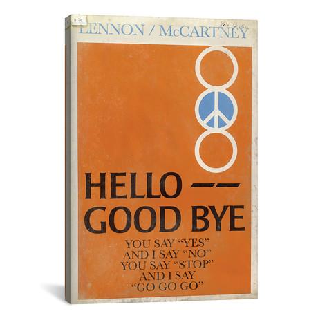 Hello Goodbye // Todd Alcott