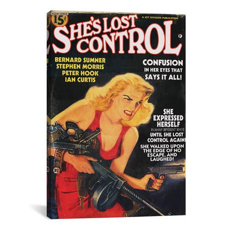 She's Lost Control // Todd Alcott