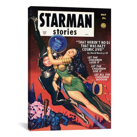 Starman // Todd Alcott