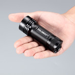 Folomov 26650S // Compact Outdoor Flashlight
