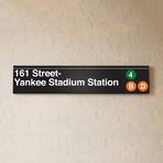 161 Street // Yankees Stadium