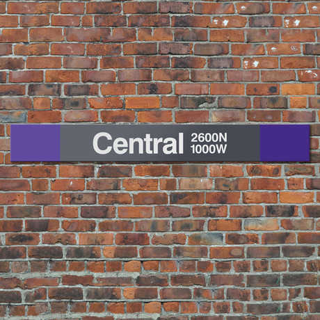 Central-Evanston