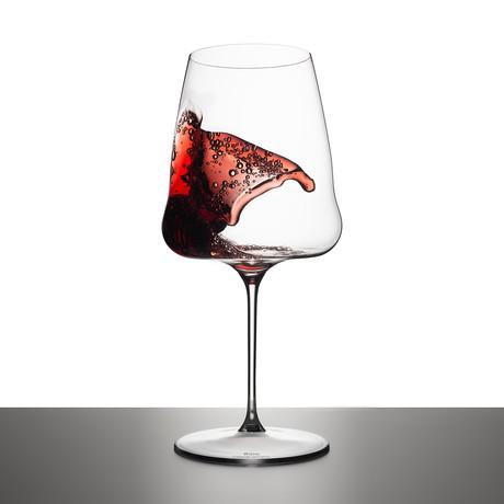 Riedel Wine Wings // Cabernet Sauvignon