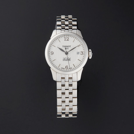 Tissot Ladies Le Locle Automatic // T41.1.183.34 // Pre-Owned