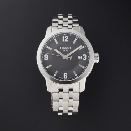 Tissot PRC 200 Quartz // T055.410.11.057.00 // Store Display