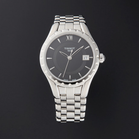 Tissot Ladies Quartz // T072.010.11.058.00 // Pre-Owned