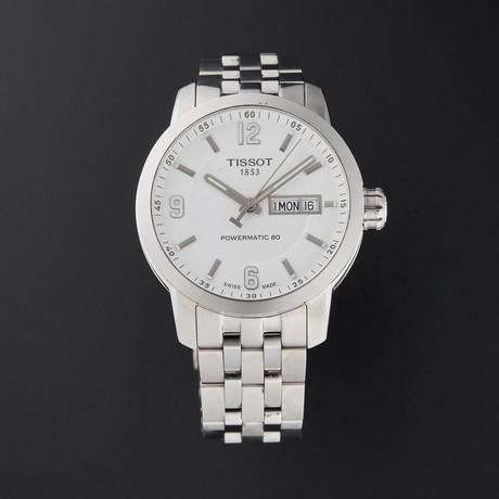 Tissot // T055.430.11.017.00