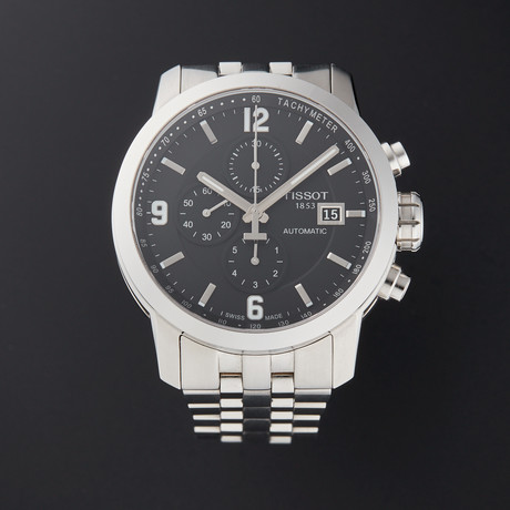 Tissot PRC 200 Chronograph Automatic // T055.427.11.057.00 // Pre-Owned