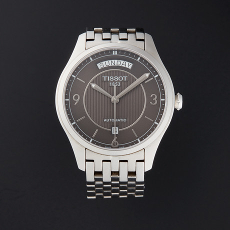 Tissot T-One Automatic // T038.430.11.067.00 // Pre-Owned