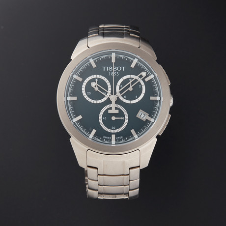 Tissot T-Sport Chronograph Quartz // T069.417.44.05.100 // Pre-Owned