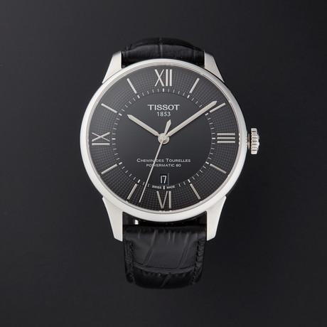 Tissot // T099.407.16.058.00