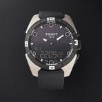 Tissot T-Touch Expert Quartz // T091.420.46.051.00 // Store Display