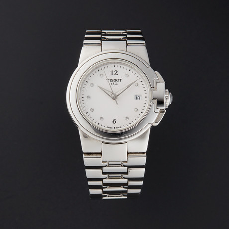 Tissot Ladies T-Sport Quartz // T080.210.11.016.00 // Pre-Owned