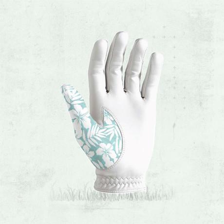 Aloha // Left Hand Glove (Ladies S)