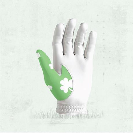 Luck // Left Hand Glove (Men's S)