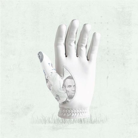Benny // Left Hand Glove (Ladies S)