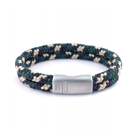 Rope Bracelet // Hunter Camo (S)