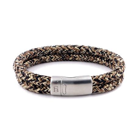 Rope Bracelet // Rusty (S)