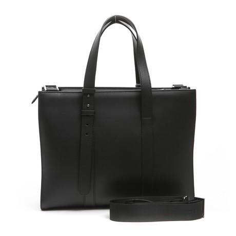 Briefcase Brest (Black)