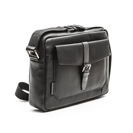 Bodybag Columbia // Black