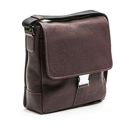 Bodybag Dundee V.2 // Bordeaux