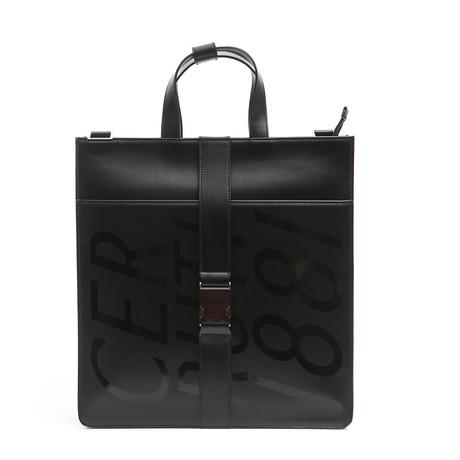 Briefcase Stars V.2 (Black)
