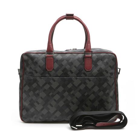 Briefcase Stars V.1 (Red)
