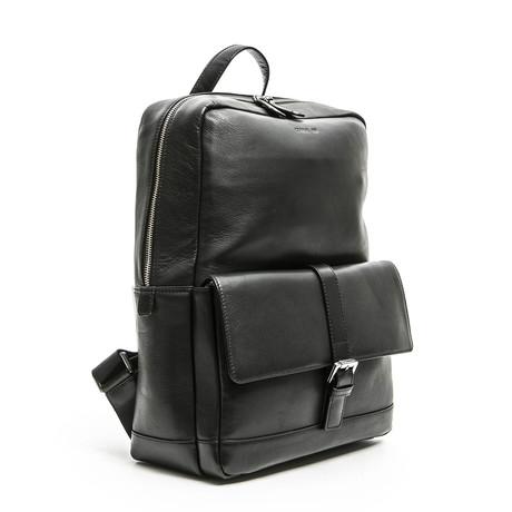 Backpack Dubai // Black