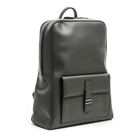 Backpack Akita W // Gray